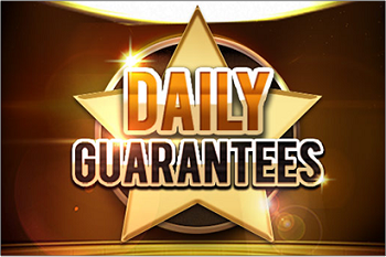 Daily Guarantees w88 poker