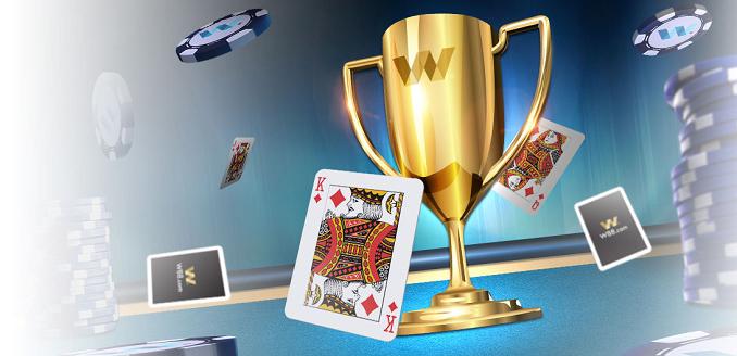 giai dau w88 poker