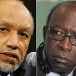 mohamed bin hammam and jack warner