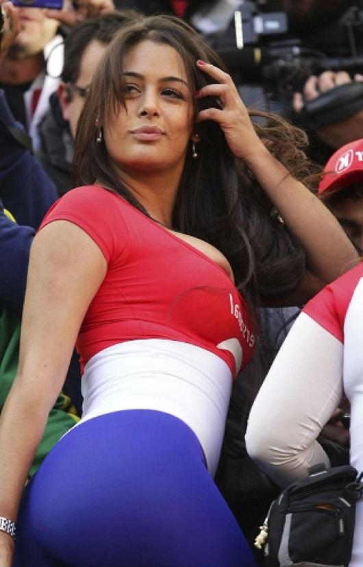 mot buc anh chup o world cup 2018