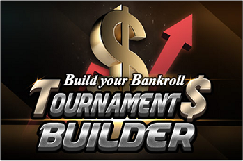 tournament builder poker w88