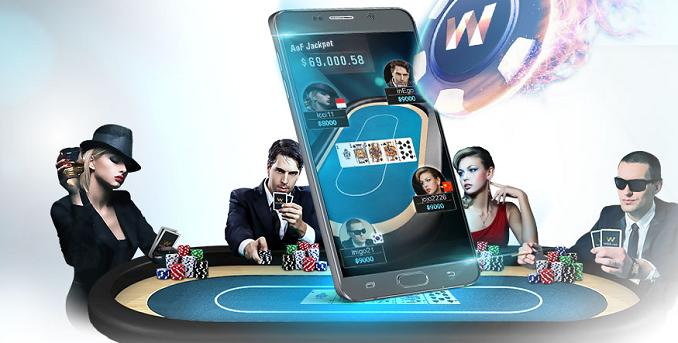 w88 poker