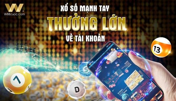 W88vn – W88vn Mobile – Link www.w88vn.com