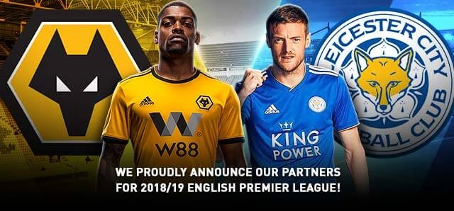 w88 leicester city va wolves