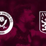 Aston Villa vs Sheffield Utd - 00h00 18 06 2020