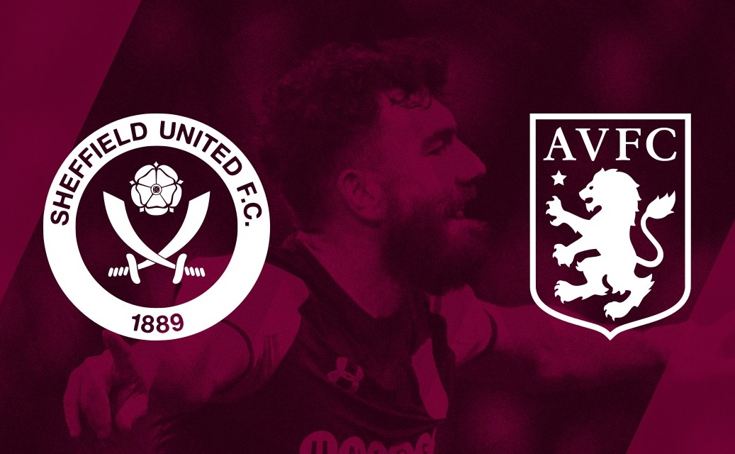 Aston Villa vs Sheffield Utd - 00h00 18 06 2020