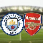 Man City vs Arsenal - 02h15 18 06 2020