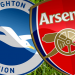 brighton vs arsenal – 21h00 20 06 2020