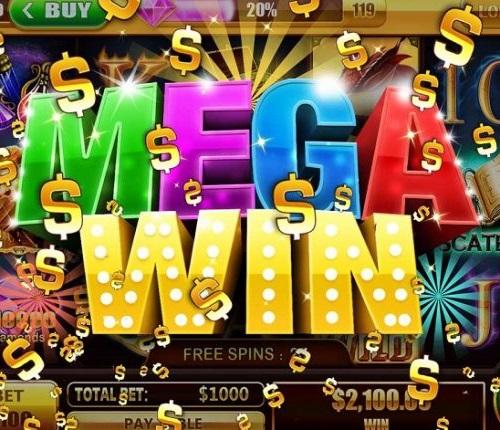 Download Slot Game Free